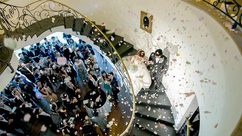 ハウスウエディングならピエトラ・セレーナ|札幌市中央区伏見の結婚式場