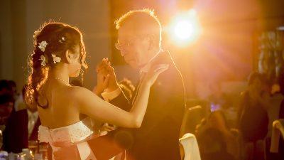 ラストダンス|ピエトラ・セレーナの結婚式
