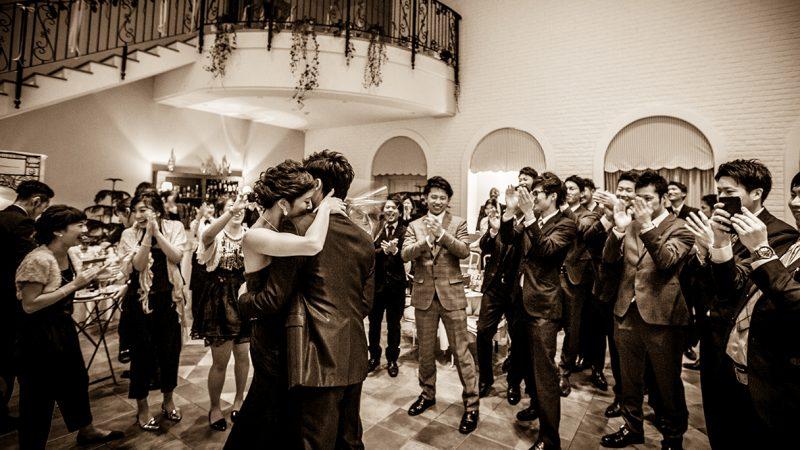 ピエトラ・セレーナの結婚式