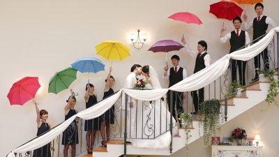 写真|ピエトラ・セレーナの結婚式