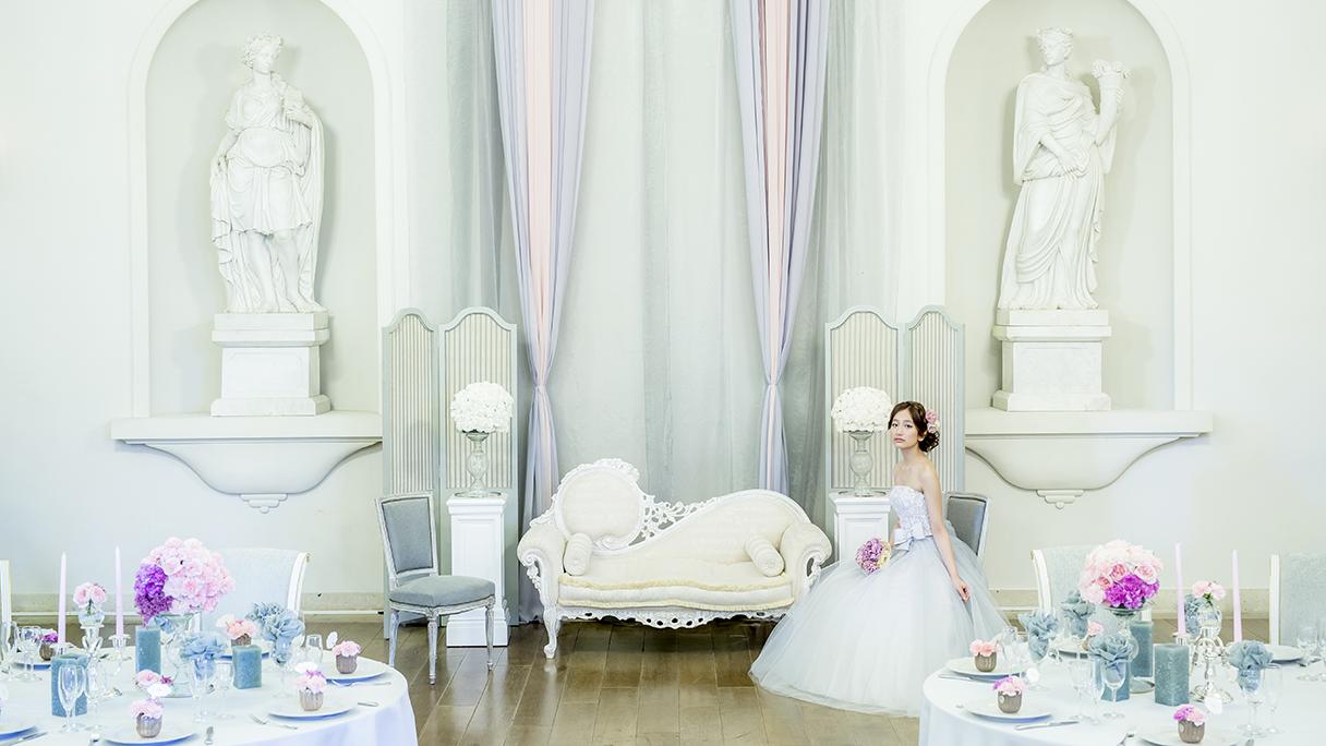 ハウスウエディングならピエトラ・セレーナの結婚式