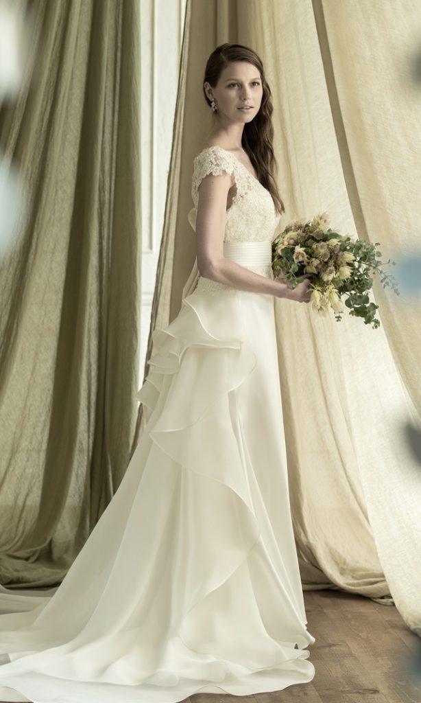 ベッラ|ウエディングドレス