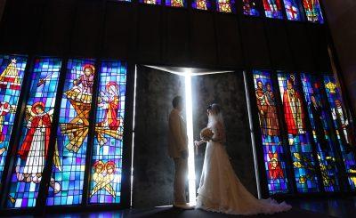 ハワイ挙式ならセントアンドリュース教会