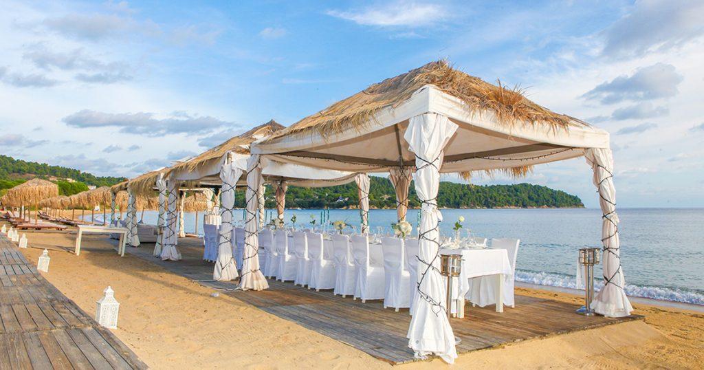 海外リゾートウエディングを実際に行った方の結婚式の実態