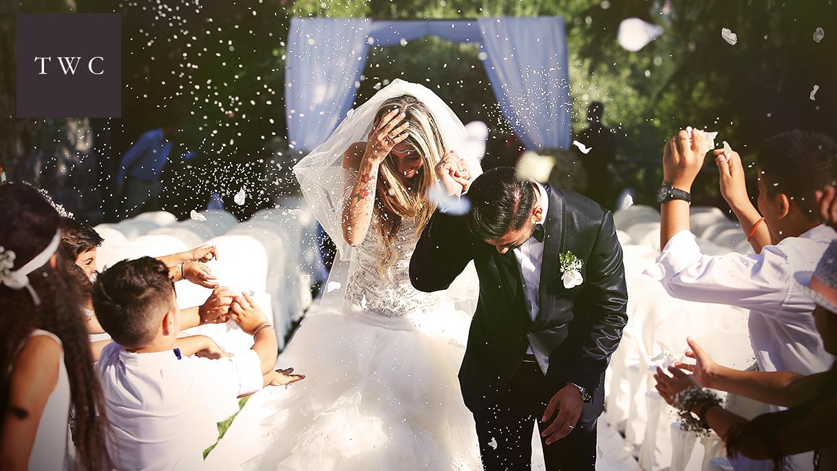 東京の結婚式・結婚式場を探すなら東京ウエディングコンシェルジュ