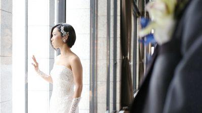 XEX日本橋のレストランウエディング|東京都中央区の結婚式場
