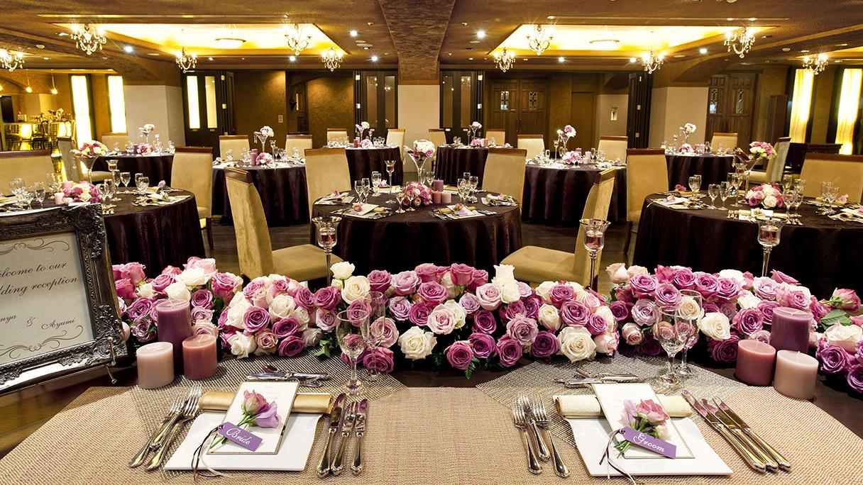 セレス高田馬場の結婚式情報|東京都新宿区のウエディング