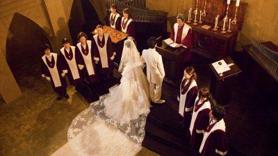 セレス高田馬場の結婚式情報|挙式