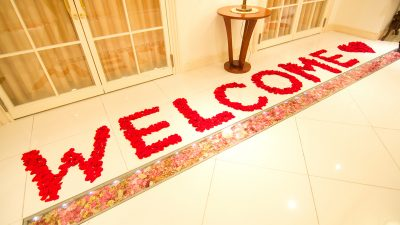 セレス高田馬場の結婚式情報|装飾・演出