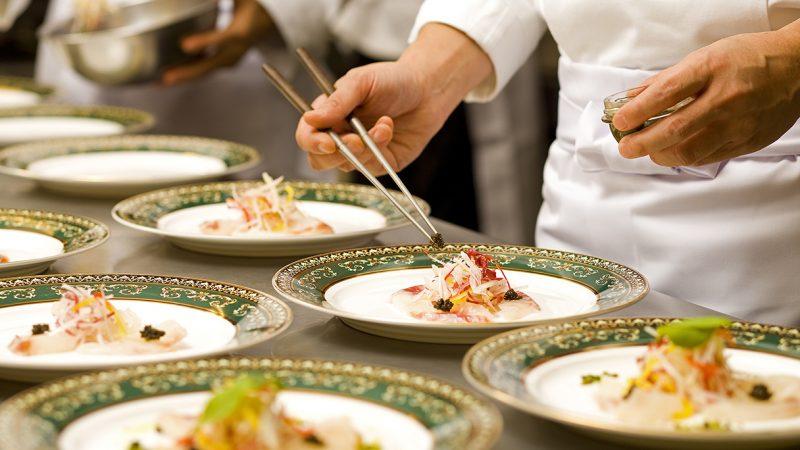 セレス高田馬場の結婚式情報|料理紹介
