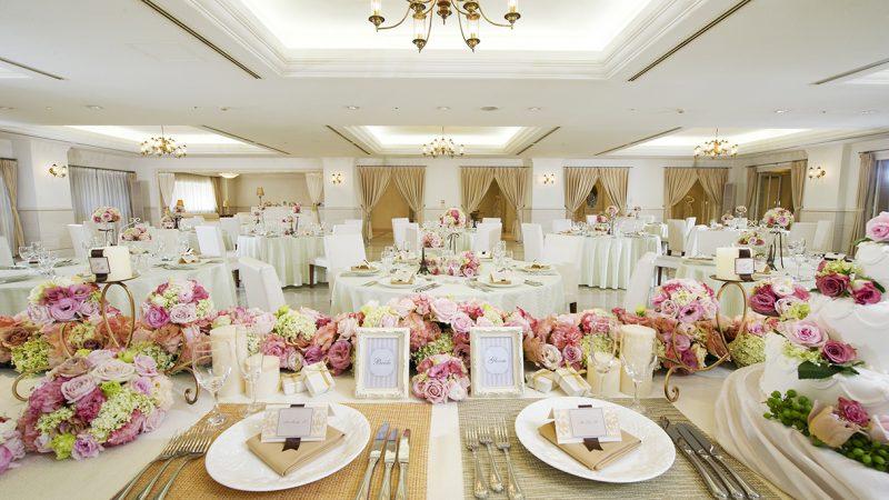 セレス高田馬場の結婚式情報|披露宴・パーティ