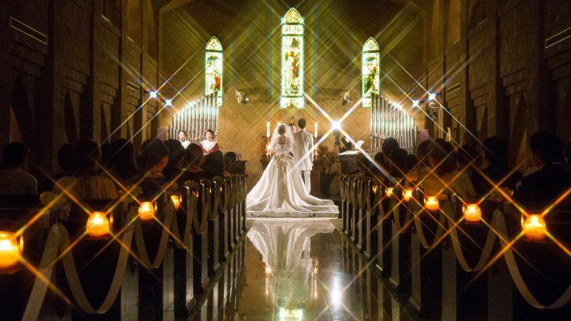 セレス高田馬場の結婚式情報|お勧めウエディング