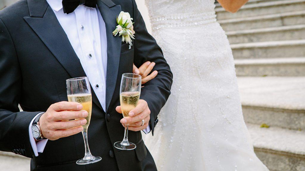結婚披露パーティを実施した理由