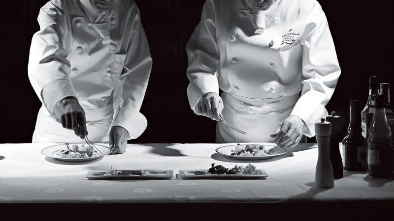 ホテルオークラ東京の結婚式・ウエディング|料理紹介