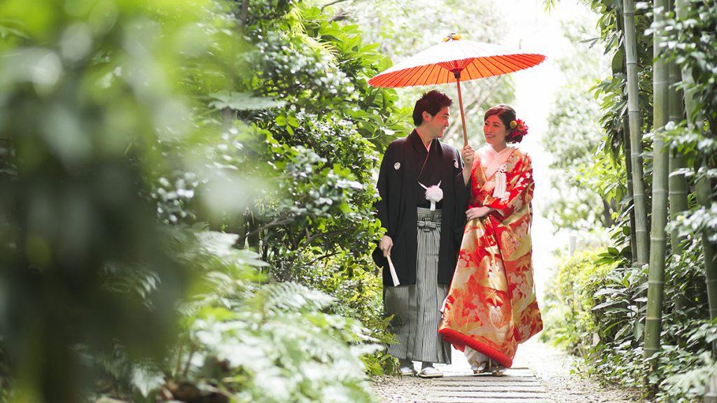 ホテルオークラ東京の結婚式・ウエディング|挙式紹介