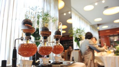 アイコニックの結婚式|銀座でレストランウエディング|料理紹介
