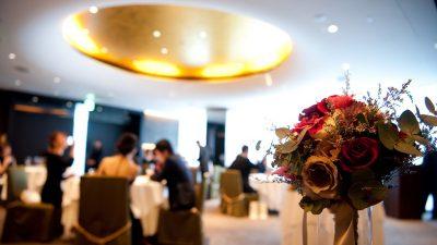 アイコニックの結婚式|銀座でレストランウエディング|パーティ紹介