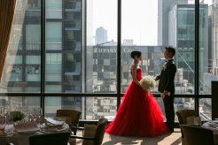アイコニックの結婚式|銀座でレストランウエディング|オススメ