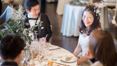 カシータのレストランウエディング(ピックアップ紹介)