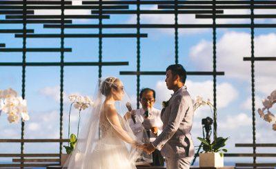 結婚式場ランキングに隠された謎とは?