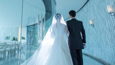 LUCIS|ルーキス [東京・上野・池之端] 結婚式場&ブライダル|挙式紹介