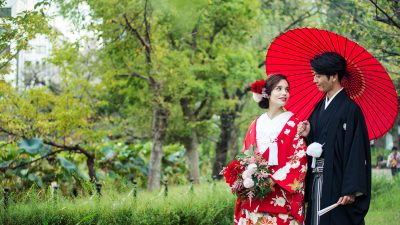 LUCIS|ルーキス [東京・上野・池之端] 結婚式場&ブライダル|おすすめ