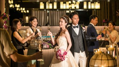 LUCIS|ルーキス [東京・上野・池之端] 結婚式場&ブライダル|施設紹介