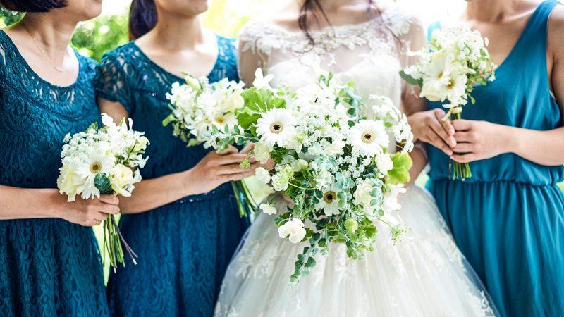 LUCIS|ルーキス [東京・上野・池之端] 結婚式場&ブライダル|装飾・演出