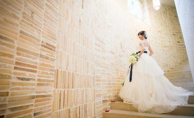 アグネス ホテル アンド アパートメンツ 東京の結婚式|挙式紹介