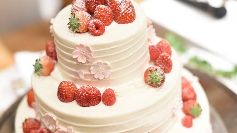 アグネス ホテル アンド アパートメンツ 東京の結婚式|料理紹介