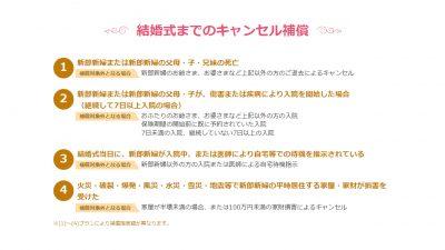 日本初の結婚式のための保険【株式会社あそしあ少額短期保険】TWCマーケット