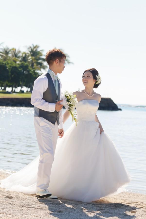 リゾートウエディング|海外結婚式