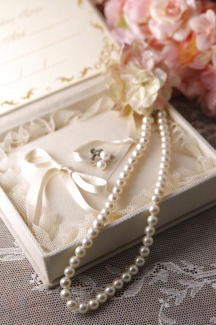 真珠|パール|グランマニエのアクセサリー