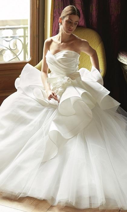 グランマニエのウエディングドレス| ドリスデイ