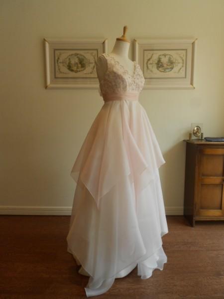 グランマニエのカラードレス|セラフィナ