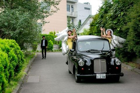 ピエトラセレーナの結婚式|人前式|ブライズメイド