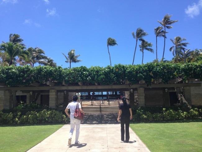 ハワイ|リゾート