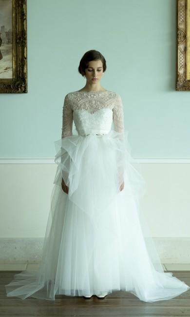 グランマニエのウエディングドレス|マヴィア