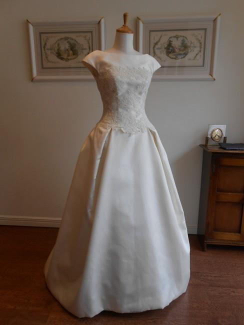 ソフィア グランマニエのウエディングドレス
