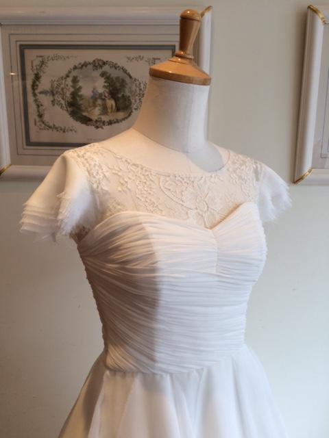 グランマニエのウエディングドレス|NOLIA|ノリア