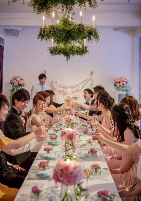 グランマニエウエディングドレス|ブランシュメゾン