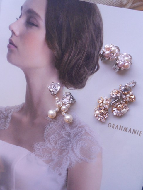 アクセサリー|グランマニエの小物