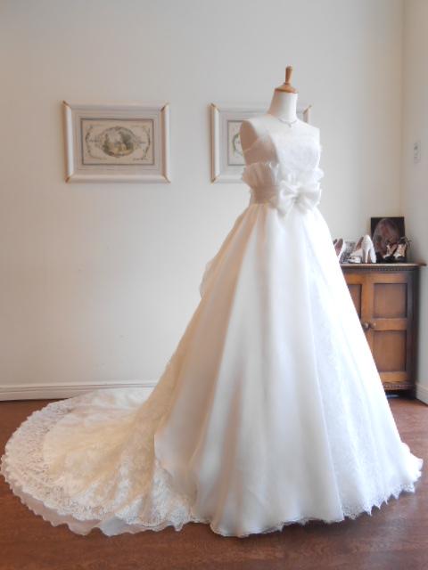 カッシディ|グランマニエのウエディングドレス