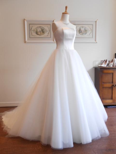 VIVI|グランマニエのウエディングドレス