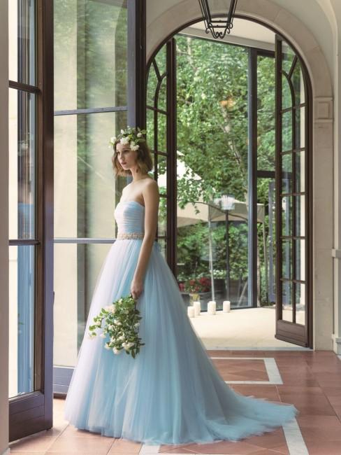 グランマニエのカラードレス|バレエブルー