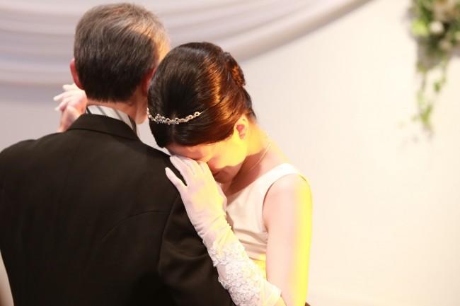 グランマニエのウエディングドレス|ラストダンス