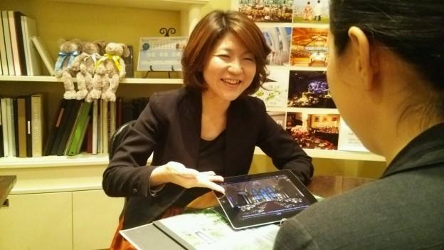 札幌コンシェル グランマニエの会場探し