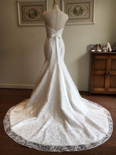 SAILOR|セイラ―|グランマニエのウエディングドレス