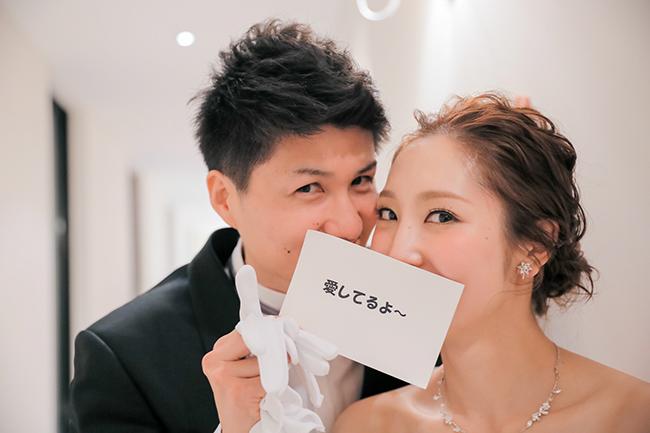 グランマニエ|新郎新婦|タキシード|ウエディングドレス