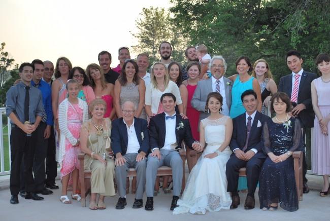 海外挙式|グランマニエのウエディングドレス|MAYA